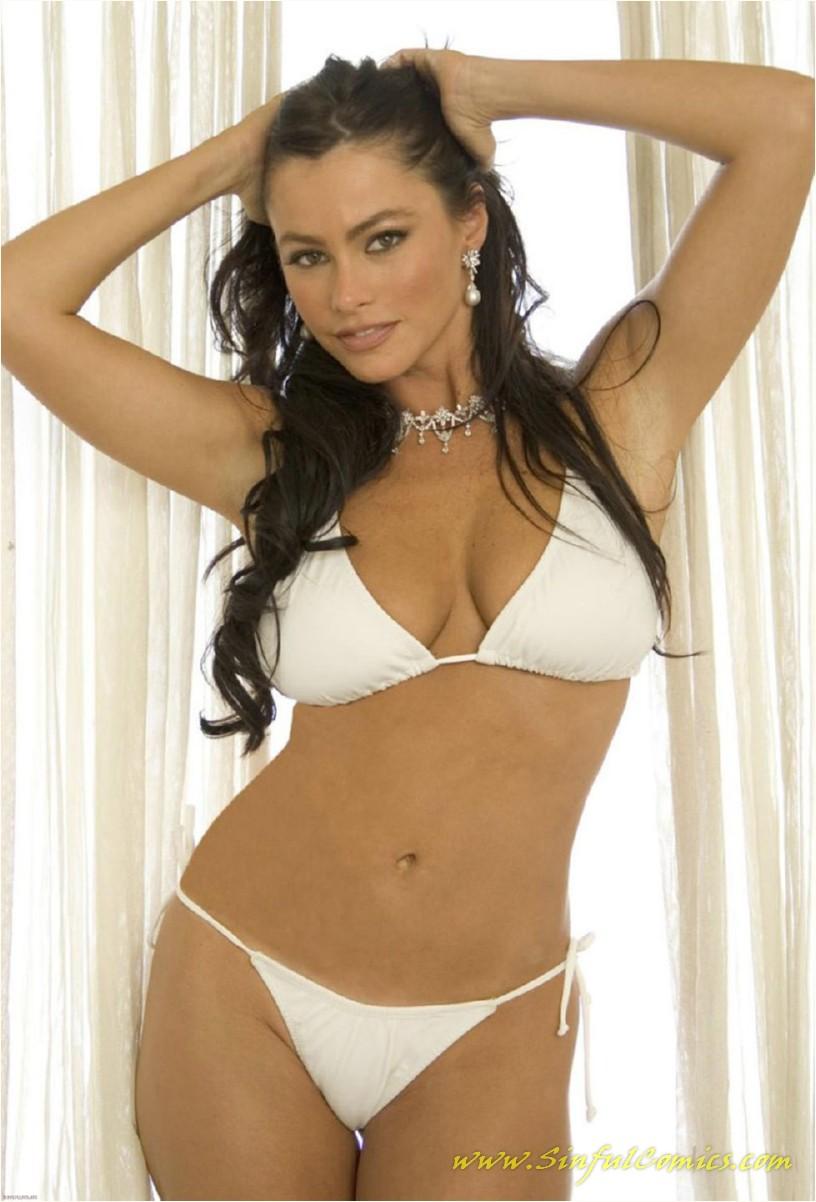 MariahCareyboobs: Happy birthday Sofia Vergara