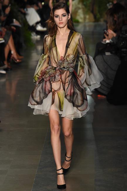 Haute Couture 2015, runway, elie sabb
