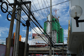 Bangkok - tak żyje (moje) miasto 12