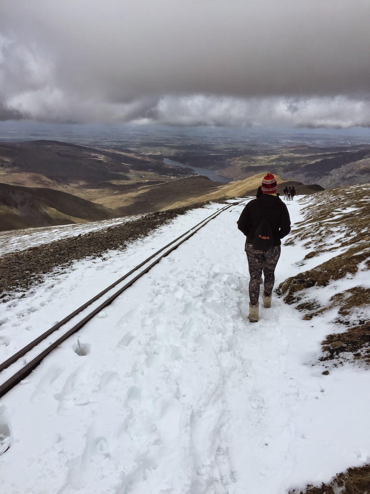 Snowdon Llanberis