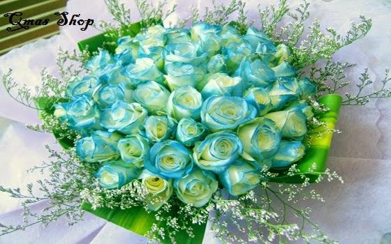 Mẫu hoa tặng bạn gái cực đẹp