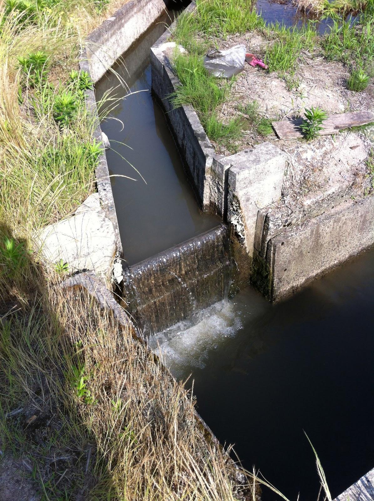 あがの市民放射線測定室(あがのラボ)かんがい用水路の堆積泥調査サンプリング地点と測定法測定結果他県の状況