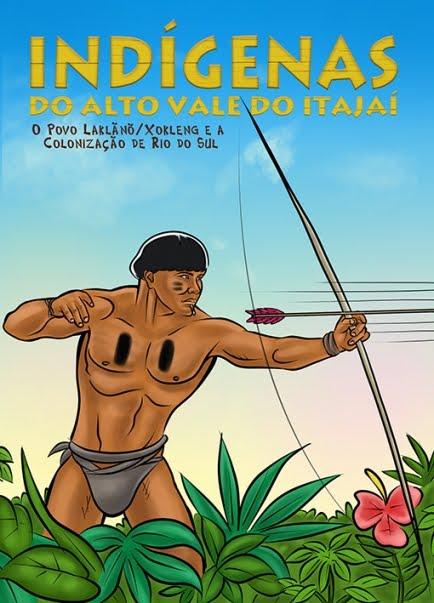 Indígenas do Alto Vale Itajaí (2016)