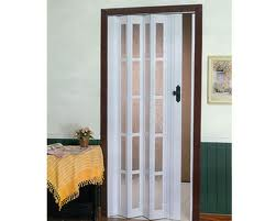 Jual Pvc Folding Door Deden Decor