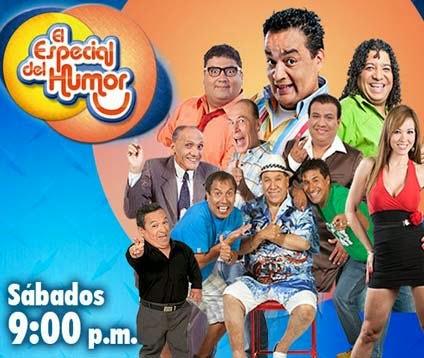 El Especial del Humor – Frecuencia Latina -