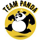 Allenati con il Team Panda