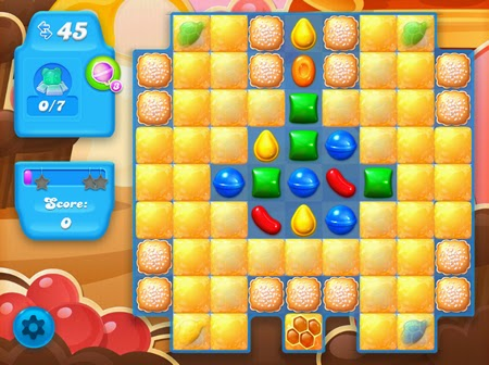 Candy Crush Soda 105