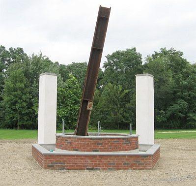 Wappingers Falls 9-11 memorial #2