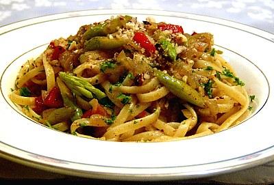T indo para a it lia as refei es italianas for Primi piatti di pasta