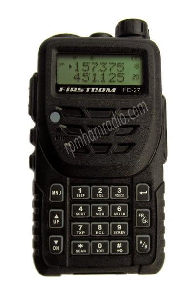 Firstcom FC-27
