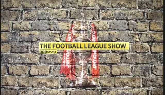 The Football League Show - 24th September 2011
