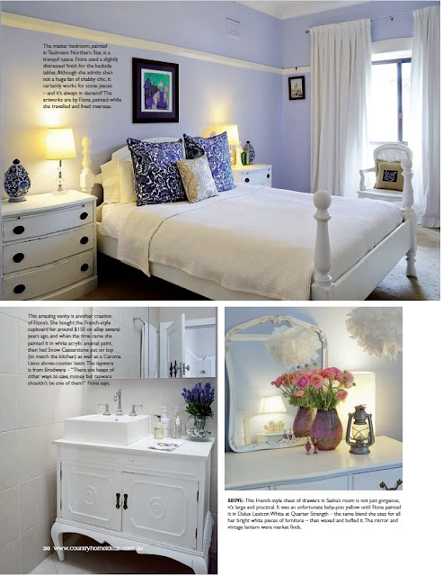 country home ideas french house magazine