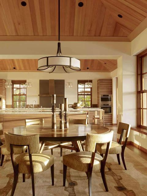 Tropical Classic Hawaiian Cloister House 7