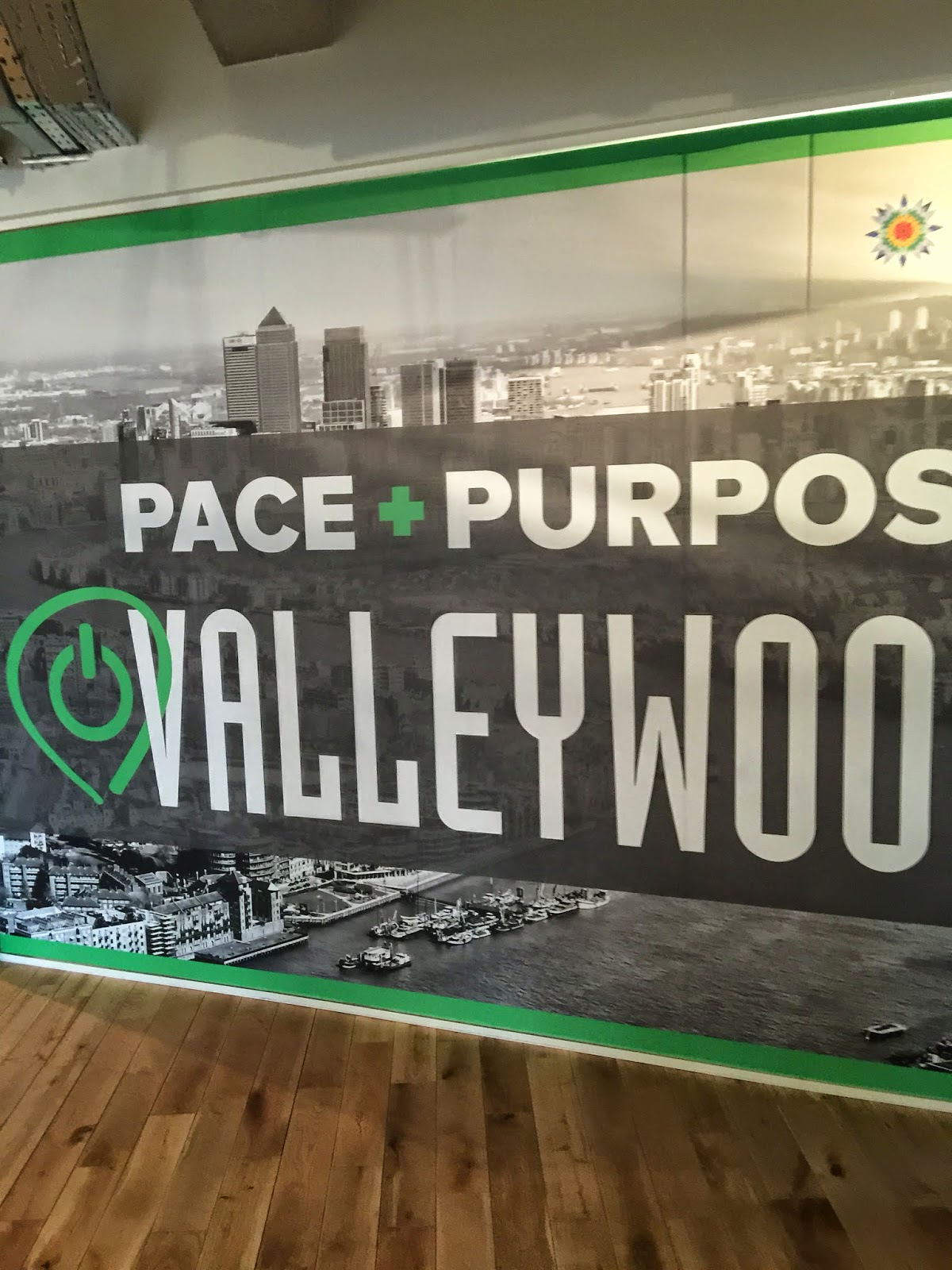 Pace + Purpose Image