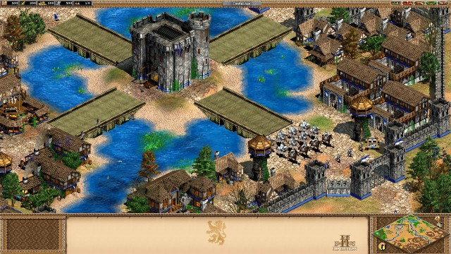 Age of Empires 2 HD Free Download PC Games
