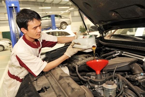 Những bước cần làm khi chọn mua ôtô cũ