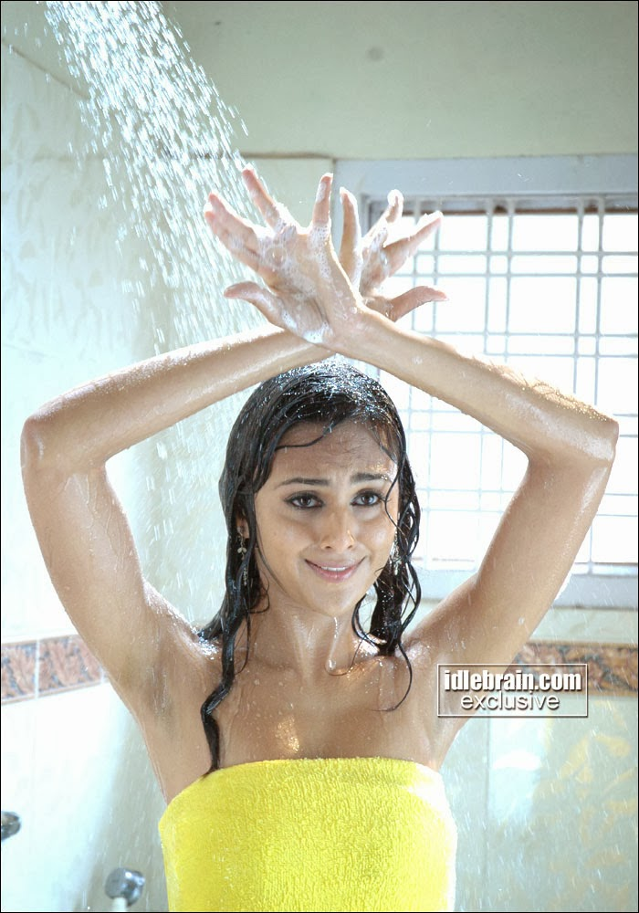 South indian girls in towel bathing dress sorry, that