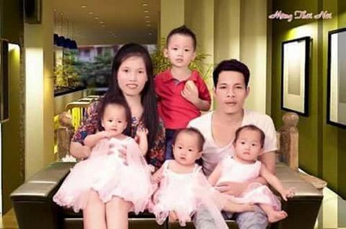 Ca đẻ thường cận kề tử thần của người mẹ mang thai ba ở Gia Lai