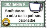 Cidadania é...