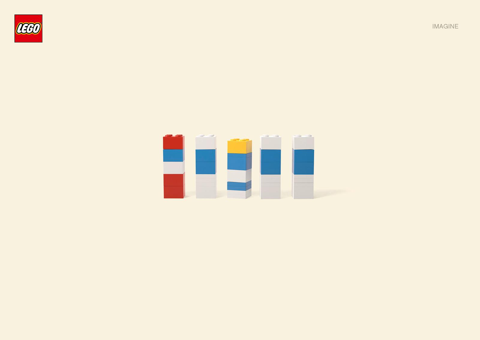 LEGO: Smurfs