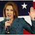 Leftist Tactics Used To Hurl Blame In Shooting, Fiorina Puts Them In Check
