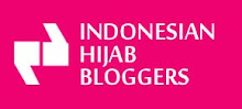 Part of #IndonesianHijabBLogers
