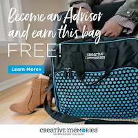 New Advisor Special: Free Tote Bag