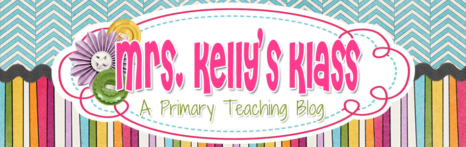 Mrs. Kelly&#39;s Klass