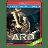 ARQ (2016) WEBRip 720p Audio Dual Latino-Ingles