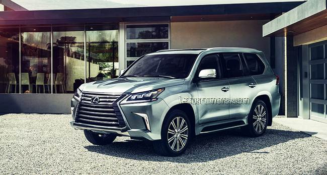 2018 lexus 570 lx. Contemporary 2018 2018 Lexus LX 570 Release Date  Has  Gi And Lexus Lx E