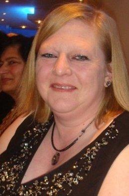 Hi I'm Angie