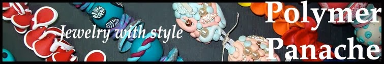 Polymer Panache Jewelry