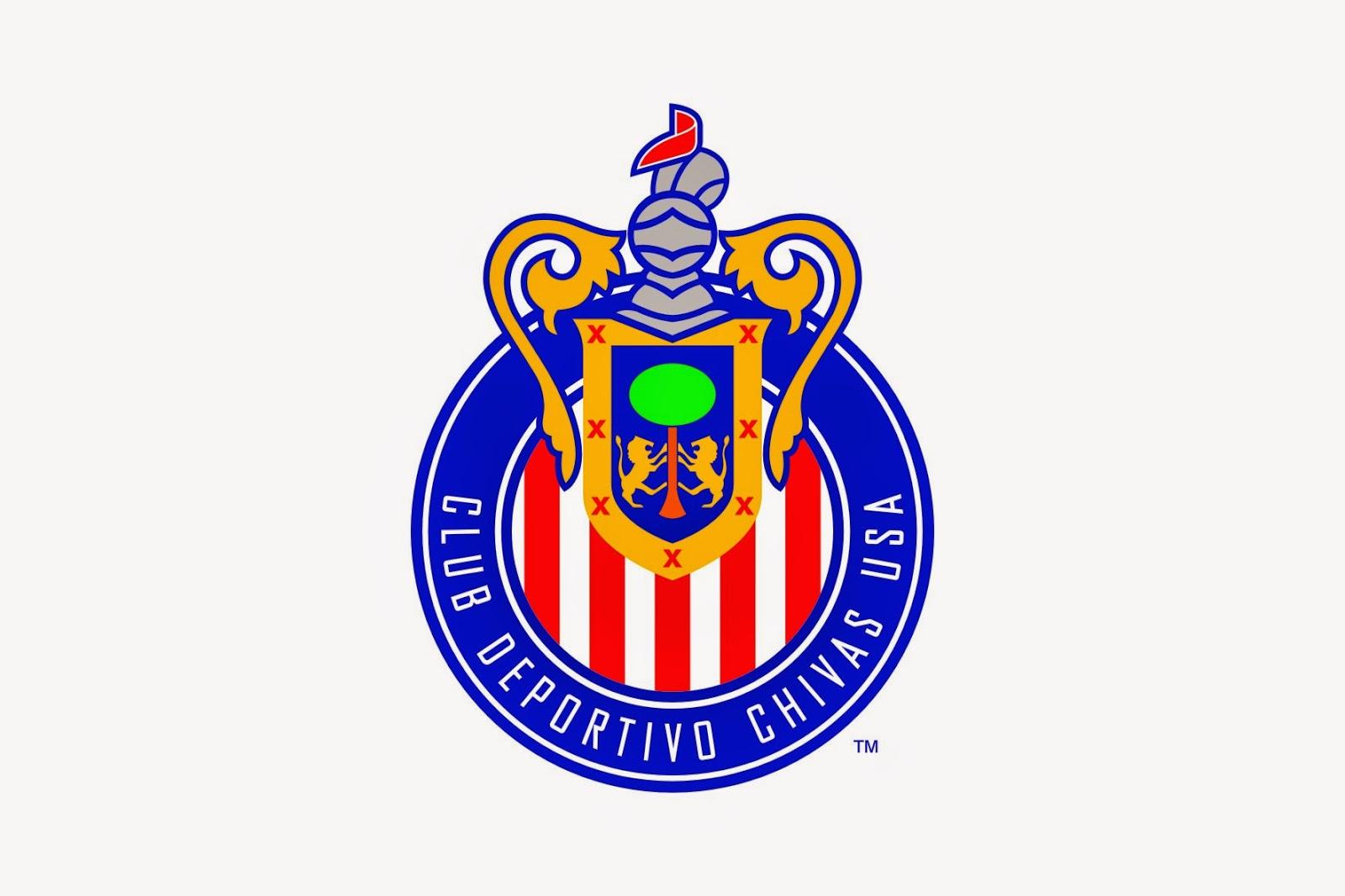 Club Deportivo Chivas ... Subway Vector