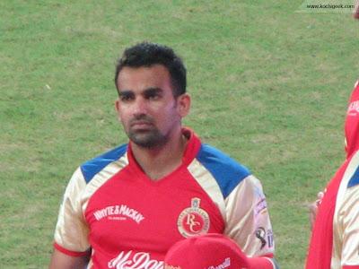 First IPL Match in Kochi