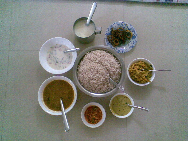 Cuisine of kerala the cuisine of kerala for Cuisine of kerala