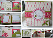 Christmas Jingle Fold Out Album
