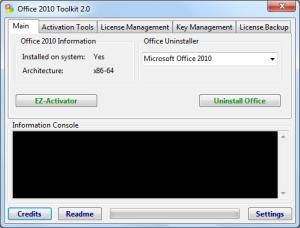 Microsoft Office 2010 Activator