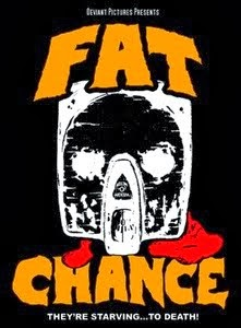 FAT CHANCE T-SHIRT