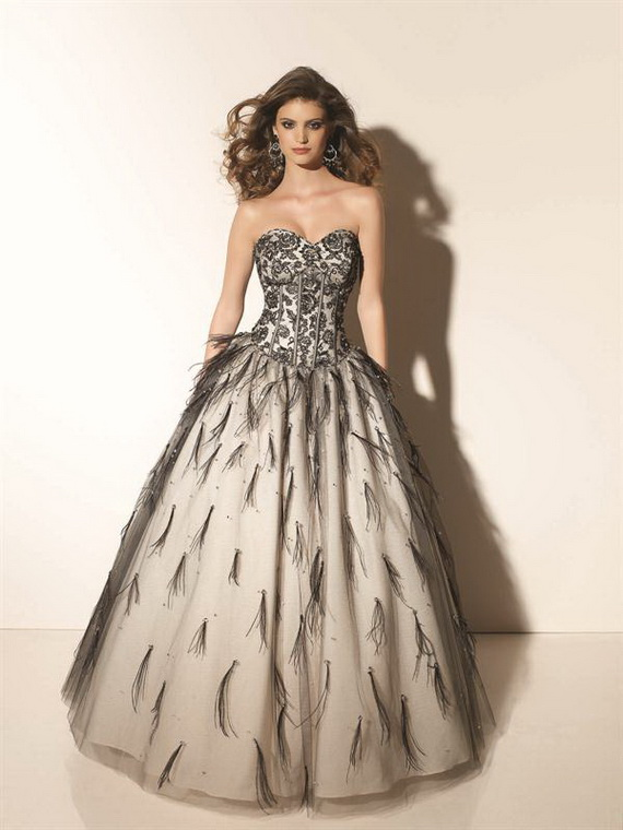 Wedding collections engagement dresses in usa for Wedding dresses in the usa