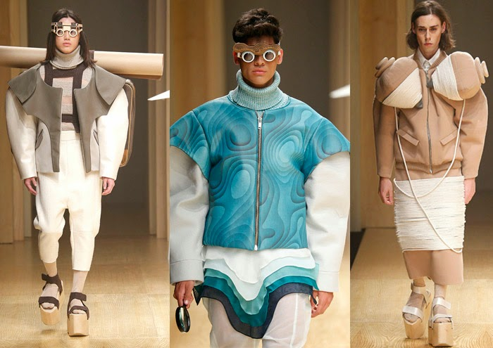 080 Bcn Fashion Martín Maldonado (Mejor Colección)