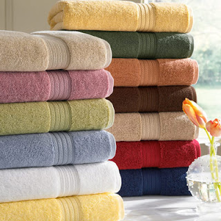 Measuring the Quality of your Bath Towels is Easy