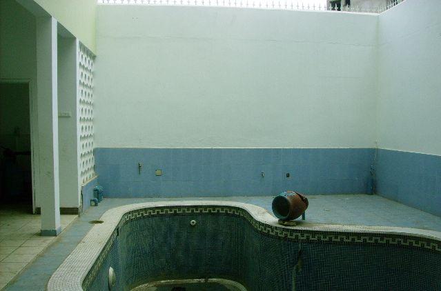 Villa vendre ngor almadies neuve avec 07 chambres salon for Salon a vendre a dakar