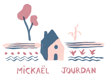 Mickaël Jourdan