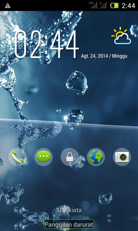 Acer Liquid Z4 Rom A28M