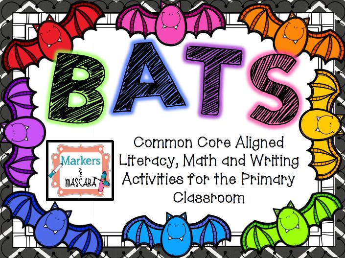 http://www.teacherspayteachers.com/Product/BATS-Literacy-Math-and-Comprehension-Activities-1475464