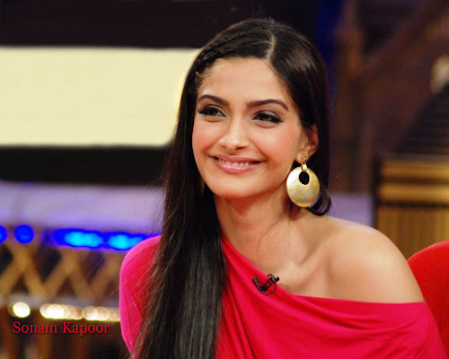 Sonam Kapoor Preety Girl Wallpapers