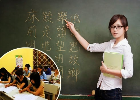 Học viết tiếng Trung cơ bản 1 cách đơn giản qua video Phần 6.