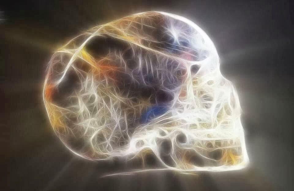 EricInMiami: Crystal Skulls - 101 Primer