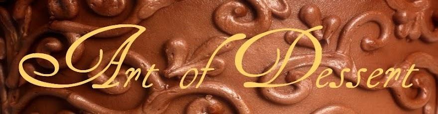 Art of Dessert