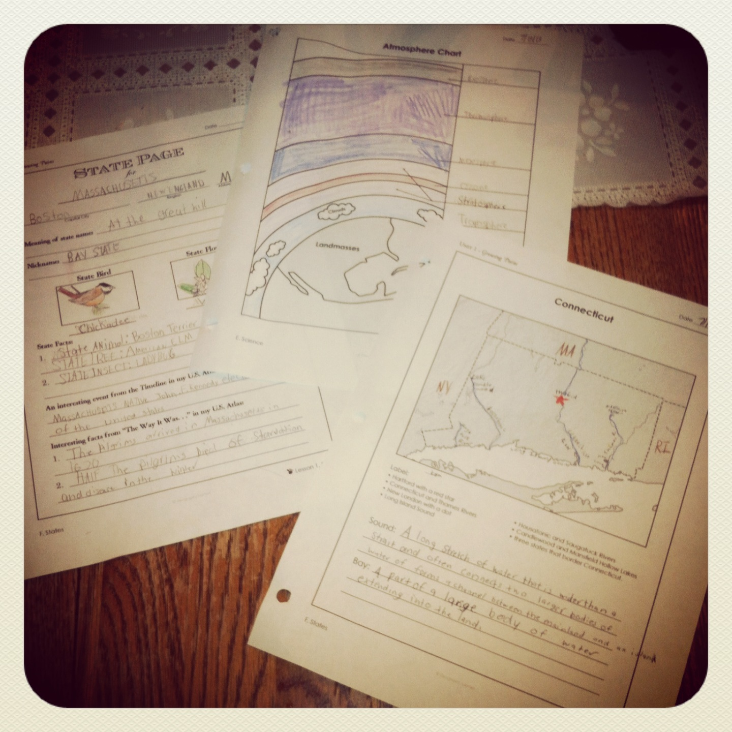 My testimony living sola gratia state pages include map and fact page science notebook pages include diagrams for the kids to color and label fandeluxe Image collections